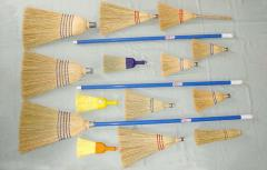 Brooms for home