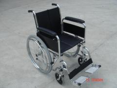 ORTOPEDIA / sillas de ruedas