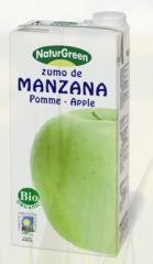 Zumo de Manzana 1L