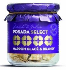 Marron Glacé & brandy