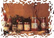 Las conservas de tomate