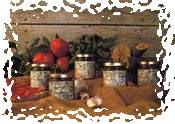 Las conservas de pimiento