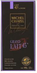 Tableta Cluizel grand Lait