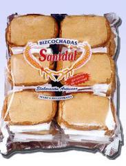 Bizcochadas Paquete
