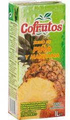 BRIK SLIM-CAP PIÑA-MANZANA
