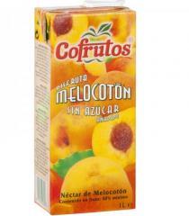 BRIK SLIM-CAP MELOCOTON