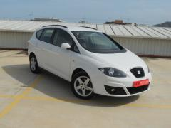 Automovil Seat XL 1.6 TDI 105 REF