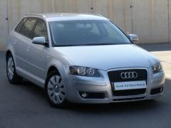 Automovil Audi A3 1.9 TDI 105 CV SPB