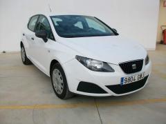 Automovil Seat Ibiza 1.4 TDI 80CV