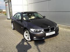 Automovil BMW 320 D