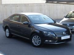 Automovil Volkswagen Passat 2.0 TDI 140CV ADV