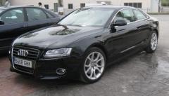 Automovil Audi A5 2.7 TDI