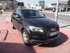 Automovil Audi Q7 4.2 TDI 326