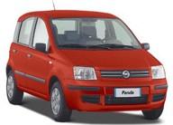 Automovil Fiat Panda I