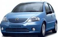 Automovil Citroen C3 1.4 HDI