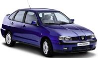 Automovil Seat Cordoba 1.9 SDI