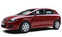 Automovil Seat Leon 1.9 TDI