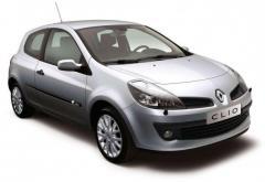 Automovil Renault Clio