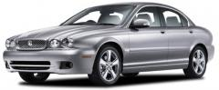 Automovil Jaguar X-Type