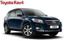 Automovil Toyota RAV4