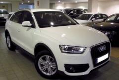 Automovil Audi Q3