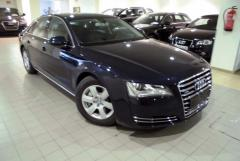 Automovil Audi A8 3.0 TDI