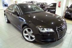 Automovil Audi A7 3.0 TDI