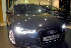 Automovil Audi A6