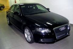 Automovil Audi A4 1.8 TFSI