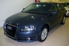 Automovil Audi A3 Sportback