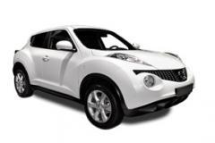 Automovil Nissan Juke