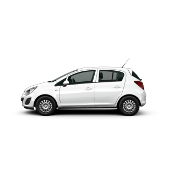 Automovil Opel Corsa 5p