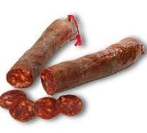 Chorizo Serrano