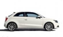 Automovil Audi Nuevo A1