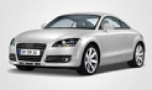 Automovil Audi TT