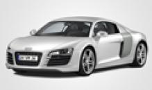 Automovil Audi R8