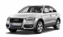 Automovil Audi Nuevo Q3