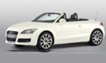 Automovil Audi Nuevo TT Roadster