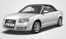 Automovil Audi Cabrio