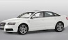 Automovil Audi S6