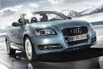 Automovil Audi A3 Cabrio