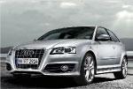 Automovil Audi S3