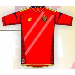 Camiseta Seleccion Española 1ª Equipacion