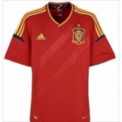 Camiseta Seleccion Española Junior 1ª