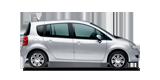 Automovil Renault Grand Modus
