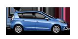 Automovil Renault Nuevo Scénic