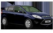 Automovil Ford C-MAX
