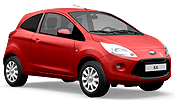 Automovil Ford Ka