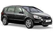 Automovil Ford S-MAX