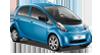 Automovil Peugeot iOn
